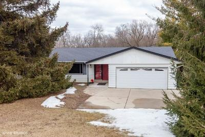 Menomonee Falls Single Family Home For Sale: W125n6668 Parkway Dr