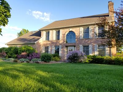 Mequon Single Family Home For Sale: 7827 W Rolling Field Dr