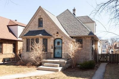 Milwaukee Single Family Home For Sale: 3134 N 50th #St