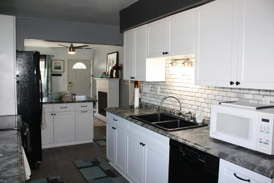 Single Family Home For Sale: 4072 S Shannon Ave