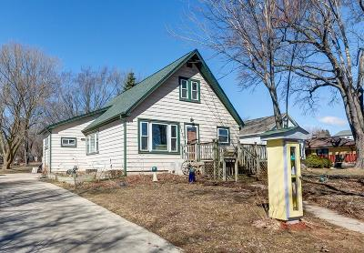 Milwaukee Single Family Home For Sale: 6127 S 20th St