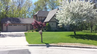 Greenfield Single Family Home For Sale: 3774 W Carpenter Ave