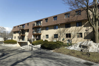 Milwaukee Condo/Townhouse For Sale: 3239 S 58th St #114
