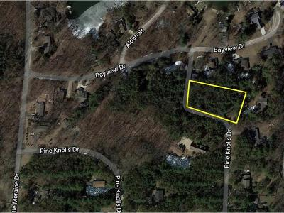 Whitewater Residential Lots & Land For Sale: Lt11 Pine Knolls Subdivision