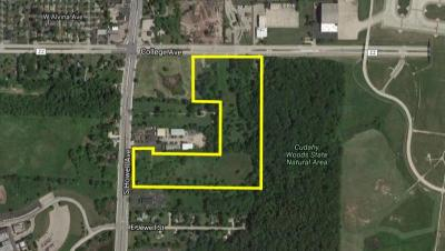 Oak Creek Residential Lots & Land For Sale: 325 E College Ave