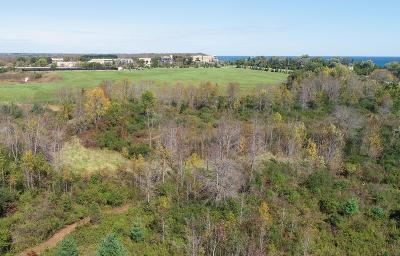 Mequon Residential Lots & Land For Sale: 12501 N Lake Shore Dr #Lt1 &amp