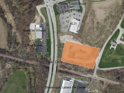 Sheboygan Residential Lots & Land For Sale: 1108 S Wildwood Ave
