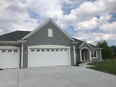 Waterford Single Family Home For Sale: 401 Fairview Cir
