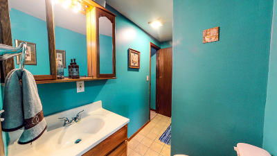 West Allis Single Family Home Active Contingent With Offer: 1922 S 70th St