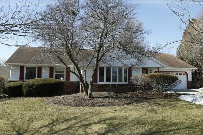 Brookfield Single Family Home Active Contingent With Offer: 20515 Milton Ct