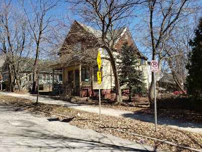 Milwaukee Multi Family Home For Sale: 2210 N Weil St #2214-221