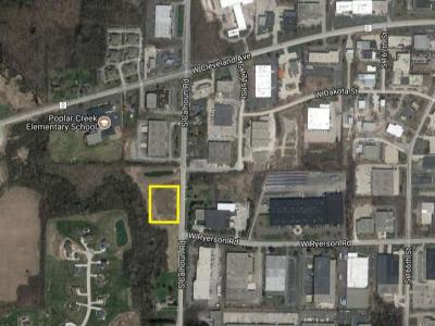 New Berlin Residential Lots & Land For Sale: 2935 S Calhoun Rd