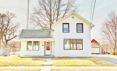 Watertown Single Family Home Active Contingent With Offer: 1408 Utah St