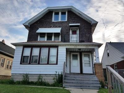 West Allis Two Family Home For Sale: 2139 S 65th St #2141