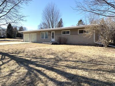 Menomonee Falls Single Family Home Active Contingent With Offer: N79w15814 Charles Ct