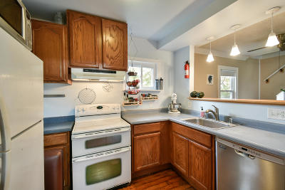 Wauwatosa Single Family Home For Sale: 547 N 62nd St