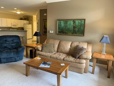 Condo/Townhouse Active Contingent With Offer: N30w23013 Pineview Cir #1