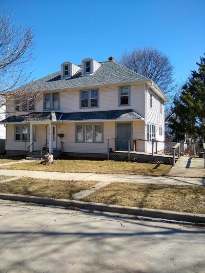 West Allis Single Family Home Active Contingent With Offer: 1950 S 96th St