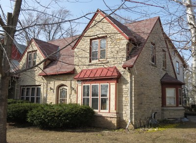 Jackson Single Family Home Active Contingent With Offer: N168w21004 Main St
