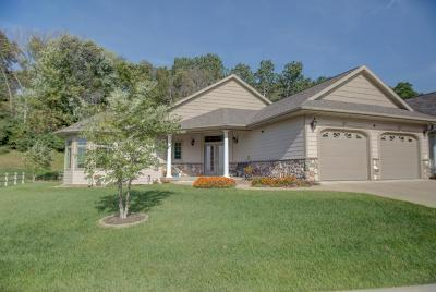 Onalaska Single Family Home For Sale: 1005 Fair Meadow Way