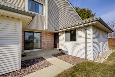 Oak Creek Condo/Townhouse Active Contingent With Offer: 2062 E Pendragon Ct