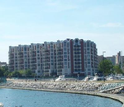 Racine Condo/Townhouse For Sale: 333 Lake Ave #803