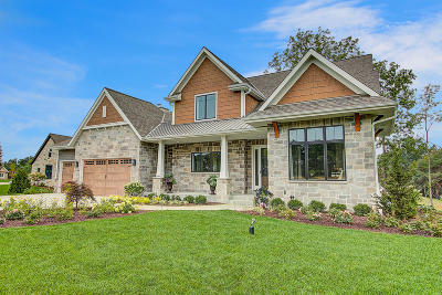 Brookfield Single Family Home For Sale: 13965 Thatcher Ln