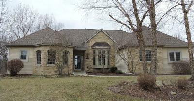 Oconomowoc Single Family Home For Sale: 980 Grandview Ct