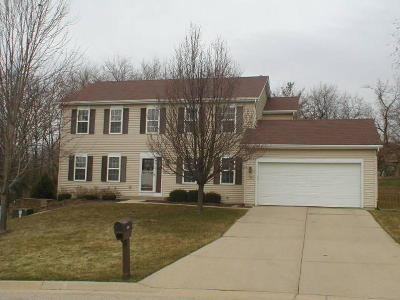 Watertown Single Family Home Active Contingent With Offer: 124 West Haven Dr
