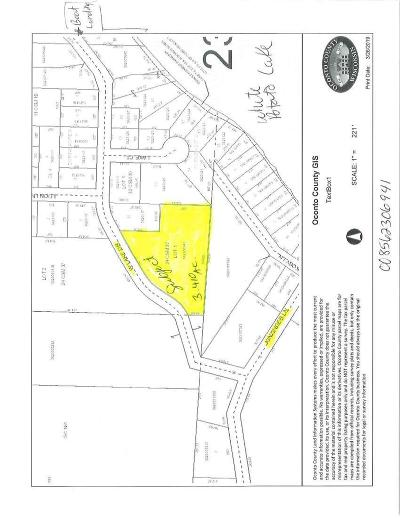 Pound Residential Lots & Land For Sale: 3.41 Acre W Lake Dr