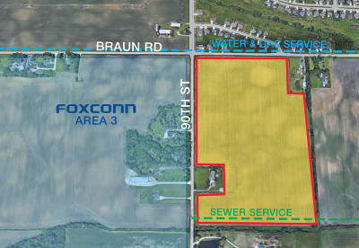 Residential Lots & Land For Sale: 4912 90th St