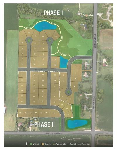 Franklin Residential Lots & Land For Sale: Lt19 S Creekview Ct