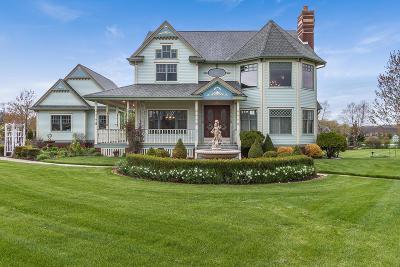 Kenosha County Single Family Home For Sale: 9016 257th Ave