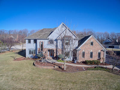 Brookfield Single Family Home For Sale: 16920 Vanderbilt St