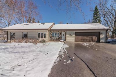 Menomonee Falls Single Family Home Active Contingent With Offer: N72w16020 Good Hope Rd