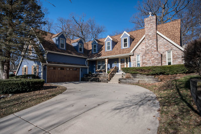 Waukesha Single Family Home For Sale: 1234 Seitz Dr