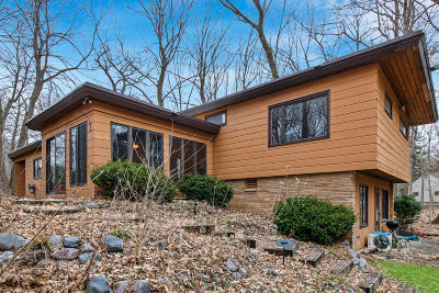 Greenfield Single Family Home Active Contingent With Offer: 4963 S 79th St