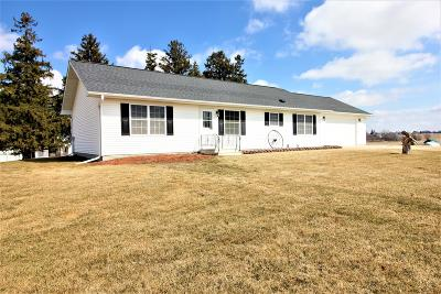 Vernon County Single Family Home For Sale: S2114 Hegge Rd