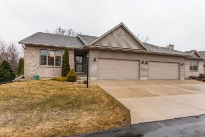 Watertown Condo/Townhouse For Sale: W5572 County Road Cw #4A