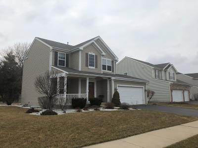 Kenosha Single Family Home Active Contingent With Offer: 6032 94th Ct