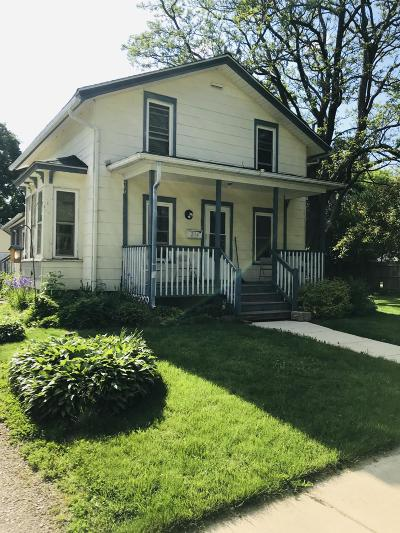 Elkhorn Single Family Home For Sale: 214 Washington St