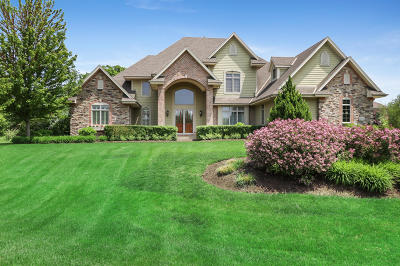Kenosha Single Family Home For Sale: 1275 43rd Ave
