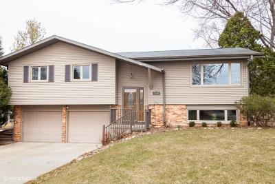 Watertown Single Family Home Active Contingent With Offer: 1070 Bayberry Dr