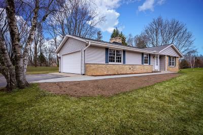 Cedarburg Single Family Home Active Contingent With Offer: 1913 Howard Dr