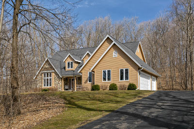 Washington County Single Family Home Active Contingent With Offer: 3292 Willow Gate Pass