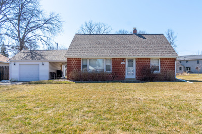 New Berlin Single Family Home For Sale: 14005 W Gatewood Dr