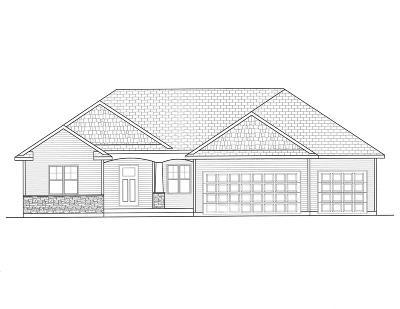 Washington County Single Family Home For Sale: 459 Western Ct