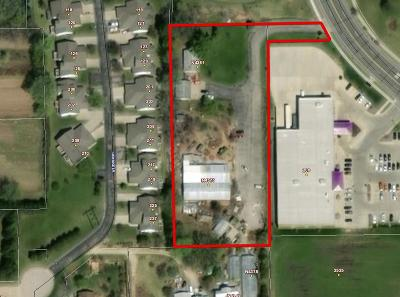 Onalaska Residential Lots & Land For Sale: 128 Theater Rd