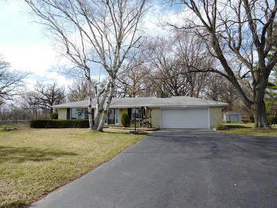 Elkhorn Single Family Home For Sale: 5474 Hwy 11