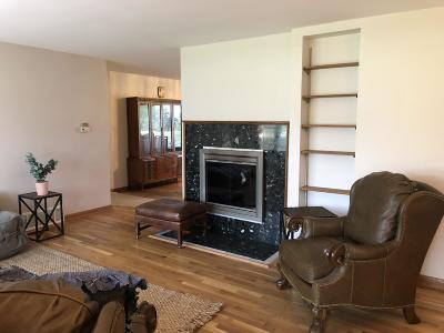 Brookfield Single Family Home For Sale: 4640 N 158th St